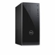Dell Inspiron 3668 Desktop, Tower, Intel Core i7, i7-7700, Internal memory 8 GB, DDR4, SSD 128 GB, HDD 1000 GB, NVIDIA GeForce 1050, DVDRW Optical Drive, Keyboard language English, Linux, Warranty 36 month(s),  917,00
