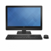 Dell Inspiron One 5348 AIO, Intel Core i5, i5-4460S, Internal memory 8 GB, DDR3L, HDD 1000 GB, HDD, AMD Radeon R7 A265 DDR3, 2 GB, Tray load DVD Drive (Reads and Writes to DVD/CD), Keyboard language English, Windows 8.1, Warranty 36 month(s)  1265,00