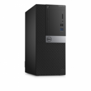 Dell OptiPlex 3046 Desktop, MT, Intel Core i5, i5-6500, Internal memory 4 GB, DDR4, HDD 500 GB, Intel HD, DVD-RW Drive (Reads and Writes to DVD/CD), Keyboard language English, Linux  507,00