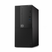 Dell OptiPlex 3050 Desktop, Tower, Intel Core i3, i3-7100, Internal memory 4 GB, DDR4, HDD 500 GB, Intel HD, DVD+/-RW Bezel, Keyboard language English, Windows 10 Pro, Warranty Basic Next Business Day 36 month(s)  587,00