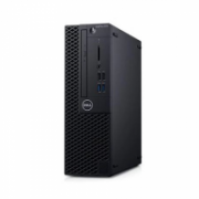 Dell OptiPlex 3070 Desktop, SFF, Intel Core i5, i5-9400, Internal memory 8 GB, DDR4, SSD 256 GB, Intel HD, Keyboard language No keyboard, Windows 10 Pro, Warranty Basic Onsite 36 month(s)  713,00