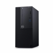 Dell OptiPlex 3070 Desktop, Tower, Intel Core i3, i3-9100, Internal memory 8 GB, DDR4, SSD 256 GB, Intel HD, 8x DVD+/-RW 9.5mm Optical Disk Drive, Keyboard language English, Windows 10 Pro, Warranty Basic Onsite 36 month(s)  658,00