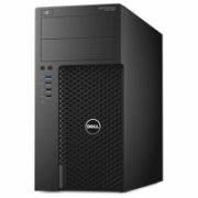 Dell Precision 3620 Workstation, Tower, Intel Core i7, i7-7700, Internal memory 8 GB, DDR4, SSD 256 GB, Nvidia GeForce GTX 1060 6GB, No Optical drive, Windows 10 Pro, Warranty Basic next Business Day 36 month(s)  1661,00