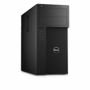 Dell Precision 3620 XCTO Tower, Intel Xeon E3, E3-1220 v5, Internal memory 8 GB, DDR4, Hard drive capacity 500 GB, HDD, Keyboard language English, Windows 10 Pro, Basic NBD OnSite, Warranty 36 month(s)  1021,00