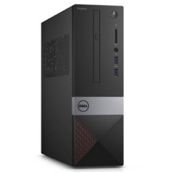 DELL Vostro 3252 (Intel Celeron N3050 2.16GHz, 4GB, 500GB 7200rpm, DVD/RW, Wifi, mouse, ENG kb, Win 10 Pro 3 yrs NBD