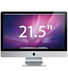 "Kompiuteris Apple iMac MC812 21.5"" QC i5 2.7GHz/4GB RAM/1TB HD/Radeon HD 6770M/SuperDrive  1505,73"