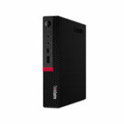 Lenovo ThinkCentre M630e Desktop, Tiny, Intel Core i3, i3-8145U, Internal memory 8 GB, DDR4, SSD 256 GB, Intel UHD, No Optical drive, Keyboard language English, Windows 10 Pro, Warranty 12 month(s)  534,00