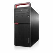 Lenovo ThinkCentre M700 Desktop, Tower, Intel Core i7, i7-6700, Internal memory 4 GB, DDR4, SSD 256 GB, Intel HD, DVD±RW, Keyboard language English, Windows 10 Pro  948,00