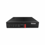 Lenovo ThinkCentre M720q Desktop, Tiny, Intel Core i3, i3-8100T, Internal memory 8 GB, DDR4, SSD 256 GB, Intel UHD, Keyboard language Nordic, Windows 10 Pro, Warranty 36 month(s)  587,00