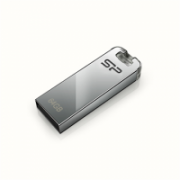 SILICON POWER 4GB, USB 2.0 FLASH DRIVE TOUCH T03,Transparent  10,00