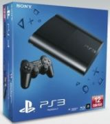 PlayStation 3 12GB  455,00