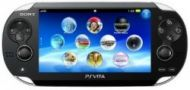 PS VITA WiFi Black  708,00