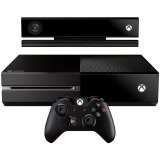 XBOX ONE 500GB with Kinect  1.760,00