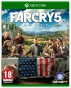Xbox One Game FAR CRY 5 (ENG,PL)  48,00