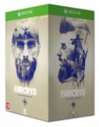 Xbox One Game FAR CRY 5 THE FATHER EDITION (ENG,PL)  74,00