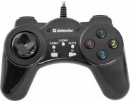 DEFENDER Wired gamepad Vortex USB 13  10,00