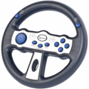 Gembird STR-MS01 Steering wheel  16,00