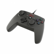 GENESIS P58 Gamepad for PS3/PC, Black, Wired  20,00