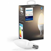 Philips Hue W B39 E14, 5.5 W, White  21,00