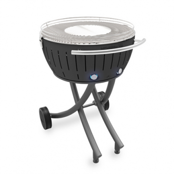 Grilis LotusGrill XXL Anthracite Grey