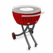 Grilis LotusGrill XXL Blazing Red  389,90