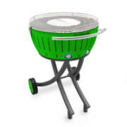Grilis LotusGrill XXL Lime Green  399,90