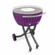 Grilis LotusGrill XXL Purple  389,90
