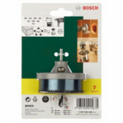 Bosch Hole Saw Set 7 pc(s)  11,00