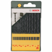 Bosch HSS-R Metal Drill Bit Set 13 pc(s)  14,00