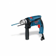 Bosch Impact Drill GSB 13RE 600 W, + Drill bits Set, Case  97,00