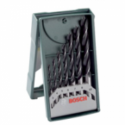 Bosch Wood Drill Set 7 pc(s)  11,00