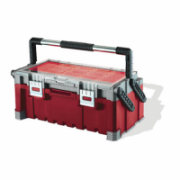"Keter Tool Box with Organizer MasterPro 22 ""  43,00"
