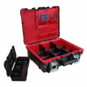 """Keter Tool Box with Organizer Technician 22 """"  41,00"""