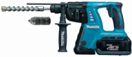 Perforatorius MAKITA BHR262TRDE  2.749,00