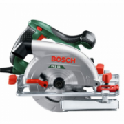 Bosch Circular Saw PKS 55 1200 W, 160 mm  83,00