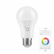 ACME SH4107 Smart Wifi LED Bulb A60 10W 800lm E27 WW/CW/RGB  21,00