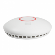 Logilink SC0007 Wireless smoke detector (433 MHz) White  13,00