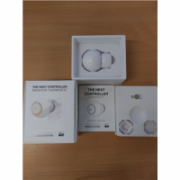 SALE OUT. Fibaro Radiator Thermostat Head, Z-Wave Plus EU Fibaro REFURBISHED WITHOUT ORIGINAL PACKAGING, Warranty 6 month(s)  65,00