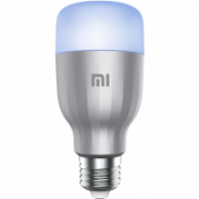 Xiaomi WiFi LED Bulb Smart Light RGB GPX4014GL 800 lm, 1700-6500 K, LED Bulb  20,00