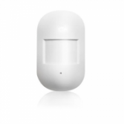 Smanos MD2300 White, Wireless PIR Motion Detector  28,00