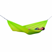 Amazonas Travel Set lime Travel Hammock, 275x140 cm, 120 kg  41,00