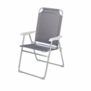 CAMPART travel Foldable chair Modena 120 kg  35,00