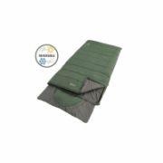 Outwell Contour Lux XL Sleeping bag, Green  69,00