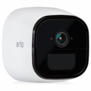 Arlo Arlo Go VML4030-100PES 100% wire-free, IP65 certified weather-resistant, LTE mobile HD security camera Cube, 1.3 MP, IP65, H.264, SD  403,00