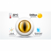 Fibaro Motion Sensor Z-Wave  44,00