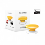 Fibaro The Button Z-Wave, Yellow  39,00