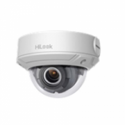 Hikvision HiLook IP camera IPC-D640H-Z F2.8-12 Dome, 4 MP, 2.8-12mm/F1.6, Power over Ethernet (PoE), IP67, IK10, H.264+, H.265+, Micro SD, Max.128GB  165,00