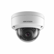 Hikvision IP camera DS-2CD1143G0-I F4 Dome, 4 MP, 4mm/F2.0, Power over Ethernet (PoE), IP67, IK10, H.264+/H.264  98,00