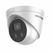 Hikvision IP Camera DS-2CD2346G1-I F2.8 Dome, 4 MP, 2.8mm/F1.6, Power over Ethernet (PoE), IP67, H.265/H.264, Micro SD, Max.128GB  197,00