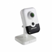 Hikvision IP Camera DS-2CD2421G0-IW F2.0 Cube, 2 MP, 2mm/F2.0, Power over Ethernet (PoE), H.265, H.265+, H.264, H.264+, Micro SD, Max.256GB  117,00